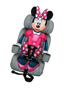 Disney KidsEmbrace Combination Toddler Harness Booster Car