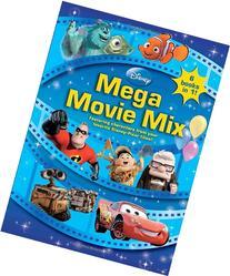 Disney Mega Movie Mix