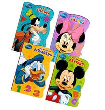 """Disney® Mickey Mouse """"My First Books"""
