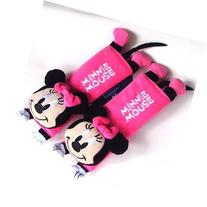 Disney Minnie Mouse Design Multi Use Auto Car seat belt