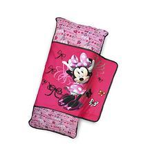 Disney Minnie Mouse Inflatable Nap Mat
