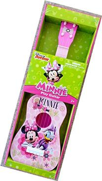 Disney Minnie Mouse Play Guitar