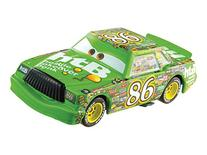 Disney/Pixar Cars, 2015 Piston Cup Die-Cast Vehicles, Chick