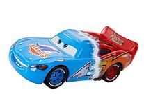 Disney/Pixar Cars Diecast Transforming Lightning Mcqueen