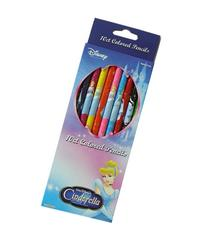 Disney Princess Cinderella Color Pencil