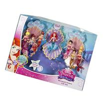 Disney Princess Favorite Moments Mermaid Doll 7-Pack - The