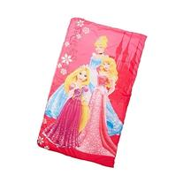 Disney Princess Indoor Slumber Bag Set With Drawstring