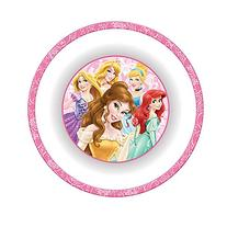 Disney Princesses Baby Girls Food Bowl - 5.5 Inches Melamine