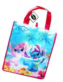 Disney Stitch Angel Gift Set For Kids .Plush Drawstring