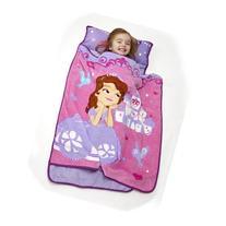 Disney Toddler Rolled Nap Mat, Princess Sofia