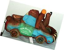 Disney's Cars Tow Mater: Talking Plush Toy