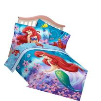 Disneys Ariel Little Mermaid Cascading Flowers Full