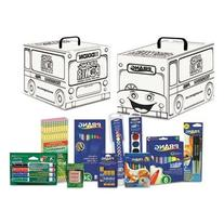 """Dixon - Supply Teacher Kit In Storage Box """"Product Category"""