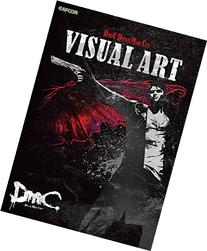 DmC Devil May Cry: Visual Art