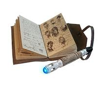 Doctor Who - Journal of Impossible Things - Mini Sonic