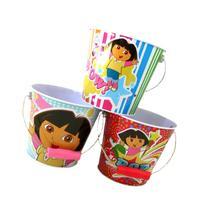 Dora The Explorer Sand Bucket
