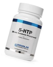 Douglas Laboratories® - 5-HTP  - Brain Serotonin Precursor