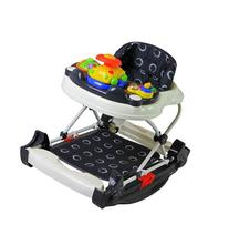 Dream On Me Evolution Entertainment Hub 2 in 1 Walker and