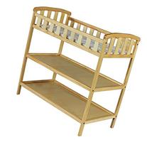 Dream on Me - Emily Changing Table - Natural - Nursery Room