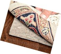 Durable, Reversible 8' X 10' SUPREME HOLD Rug Pad adds
