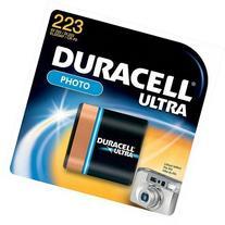 DURDL223ABPK - Ultra High Power Lithium Battery