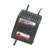 Duratrax Onyx 110 AC/DC Peak Charger for 4-8 Cell NiCd or