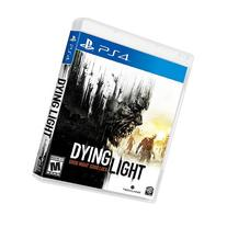 Dying Light for Sony PS4