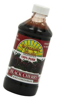 Dynamic Health , Black Cherry Juice Concentrate, 8-Ounce