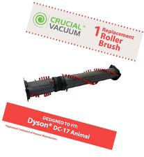 Long Lasting Brush Roller for Dyson DC17 Vacuums; Compare to