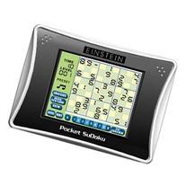 EB Excalibur Einstein Touch Sudoku EI5329BK19