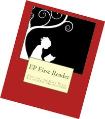 EP First Reader: Part of the Easy Peasy All-in-One