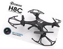 Eachine H8C Quadcopter With 2.0MP HD Camera 2.4G 6-Axis