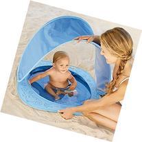 Earlyears Baby Beach Shade Pool