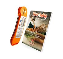 Easy Pro Cooking Quick Spring to Open, Magnetic, Fast Read