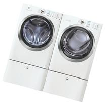 Electrolux Laundry Bundle | Electrolux EIFLS60JIW Washer &