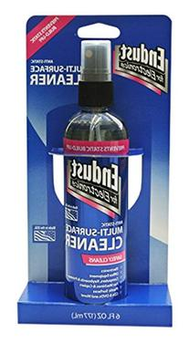 Endust for Electronics 6 oz Anti-Static Cleaning and Dusting