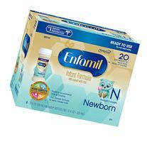 Enfamil  Newborn Baby Formula - 2 fl oz Plastic Nursette