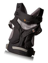 Ergobaby 360 All Carry Positions Award-Winning Cool Mesh