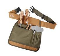 Esschert Design Canvas Tool Belt