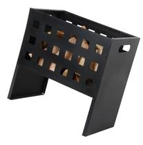 Esschert Design Fire Basket Rectangular