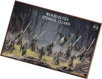 Eternal Guard Wood Elves Warhammer Games Workshop