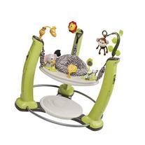 Evenflo ExerSaucer Jump & Learn JUMPER, Baby ACTIVITY CENTER