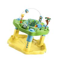 Evenflo Exersaucer Bounce & Learn, Zoo Friends