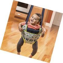 Evenflo,  Doorway Jumper Stimulates baby Through Jumping Fun