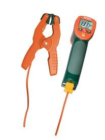 Extech 42515-T Wide Range IR Thermometer with Type K input