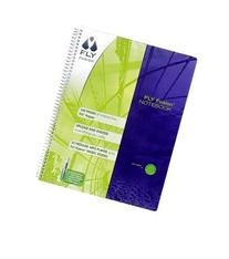 FLY FusionTM Notebook for use with Leapfrog Fly Pentop