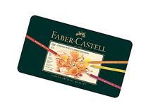 Faber Castell Polychromos Color Pencil Set - Tin of 120