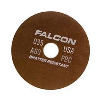 Falcon C60QBC Resinoid Bonded Shatter Resistant Tool Room