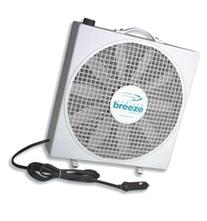 Fan-Tastic 01100WH Endless Breeze Stand alone Fan