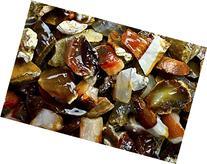 Fantasia Materials: 1 lb Carnelian Rough from Madagascar